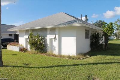 Lehigh Acres Condo/Townhouse For Sale