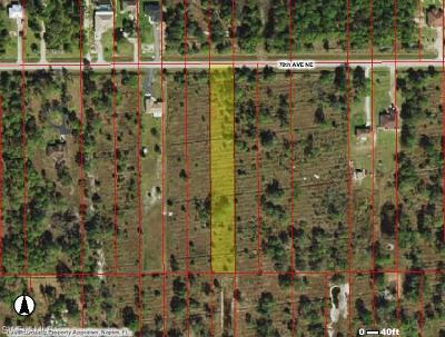 Naples Residential Lots & Land For Sale: 2562 70th Ave NE