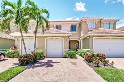Cape Coral Condo/Townhouse For Sale: 3370 Dandolo Cir