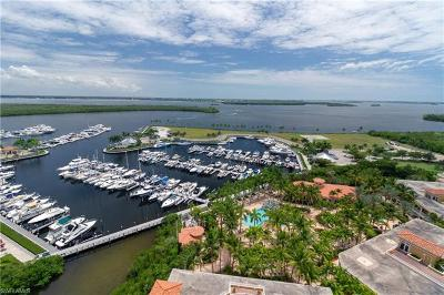 Cape Coral Rental For Rent: 6021 Silver King Blvd #1204