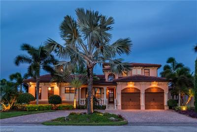 Punta Gorda FL Single Family Home For Sale: $1,395,000