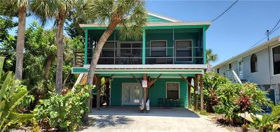 Fort Myers Beach Multi Family Home For Sale: 254 Ostego Dr