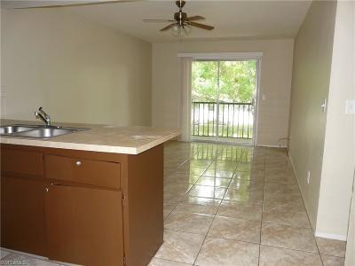Fort Myers Condo/Townhouse For Sale: 824 Alderman St #201