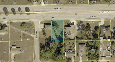 Residential Lots & Land For Sale: 4707 Lee Blvd