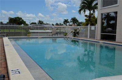 Cape Coral Rental For Rent: 1627 Beach Pky #105