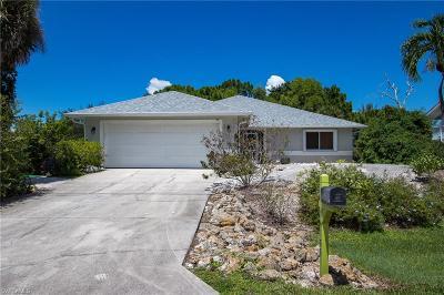 Pine Island Center, Pineland Single Family Home For Sale: 14155 Bokeelia Road