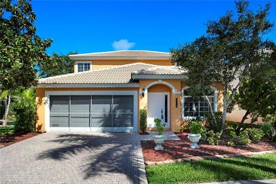 Fort Myers Single Family Home For Sale: 7916 Summer Lake Ct