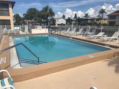 Cape Coral Rental For Rent: 1017 SE 46th Ln #209