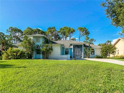 Cape Coral Single Family Home For Sale: 1306 SW 20th St