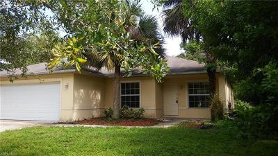 Port Charlotte Single Family Home For Sale: 17445 Mark Ave