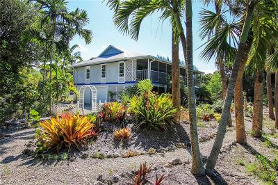 Sanibel Single Family Home For Sale: 9465 Coventry Court
