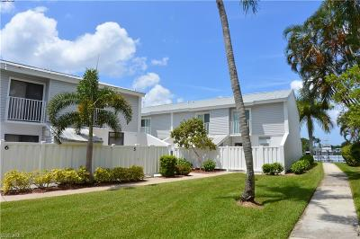 Fort Myers Beach Condo/Townhouse For Sale: 18002 San Carlos Blvd #5