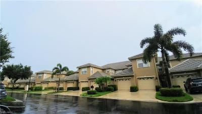 Estero Condo/Townhouse For Sale: 20041 Seagrove St #1305