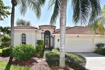 Fort Myers Condo/Townhouse For Sale: 12345 Anglers Cv