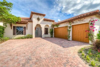 Single Family Home For Sale: 5025 Iron Horse Way