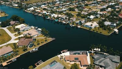 Cape Coral Single Family Home For Sale: 4602 SW 24th Pl