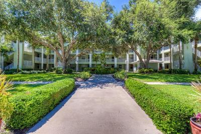 Bonita Springs Condo/Townhouse Pending With Contingencies: 9200 Highland Woods Blvd #1108