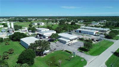 Commercial For Sale: 1080 Commerce Drive