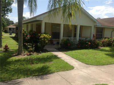 Immokalee Single Family Home For Sale: 1141 Serenity Ln