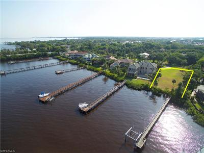 Fort Myers Residential Lots & Land For Sale: 10100 Magnolia Pointe