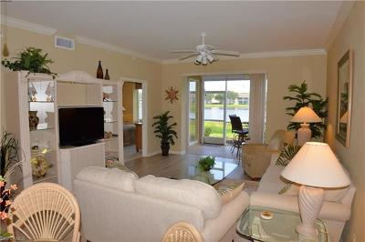 Fort Myers Condo/Townhouse For Sale: 8067 Queen Palm Ln #612