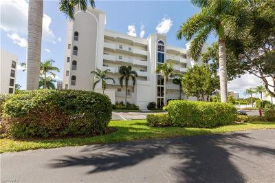Fort Myers Beach Condo/Townhouse For Sale: 4361 Bay Beach Ln #422