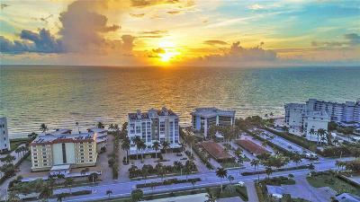 Naples Co-op For Sale: 3300 Gulf Shore Blvd N #411