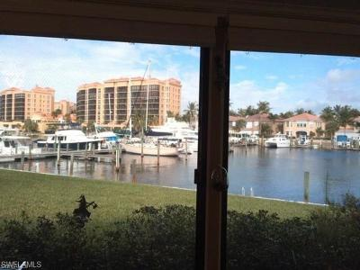 Punta Gorda Condo/Townhouse For Sale