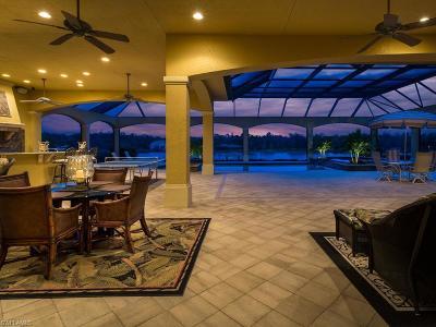 Labelle Single Family Home For Sale: 2520 Caloosa Shores Dr