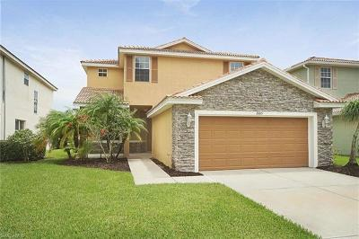Cape Coral Rental For Rent: 2685 Blue Cypress Lake Ct