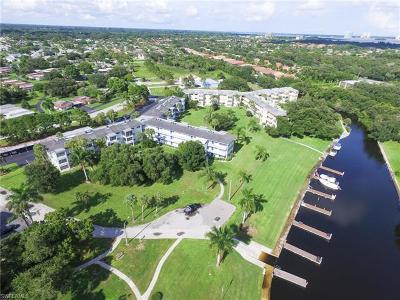 North Fort Myers Condo/Townhouse For Sale: 1503 Tropic Ter