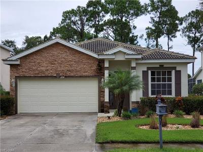 Coral Lakes Single Family Home For Sale: 2714 Blue Cypress Lake Ct