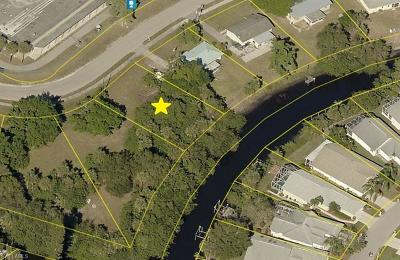 North Fort Myers FL Residential Lots & Land For Sale: $39,000