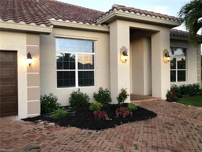 Cape Coral Single Family Home For Sale: 5205 Sands Blvd