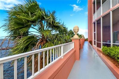 Fort Myers Condo/Townhouse For Sale: 2743 First St #303