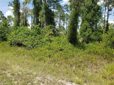 Fort Myers Residential Lots & Land For Sale: 6113 Hendley Ct
