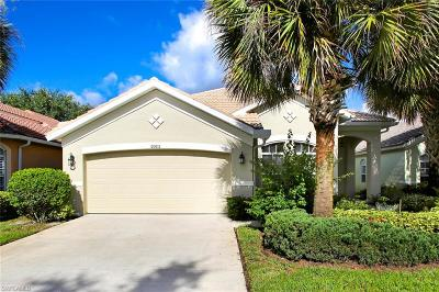 Estero Single Family Home For Sale: 20111 Eagle Glen Way