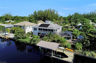 St. James City Single Family Home For Sale: 3461 Manatee Drive
