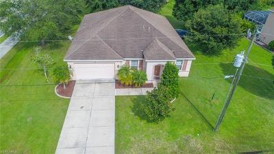 Punta Gorda FL Single Family Home For Sale: $259,888