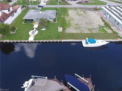 Cape Coral Residential Lots & Land For Sale: 5305 Bayshore Ave
