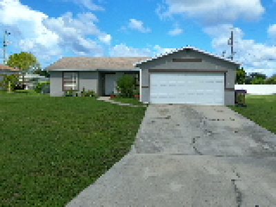 Cape Coral Rental For Rent: 4110 SW 8th Pl