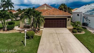 Punta Gorda Single Family Home For Sale: 10299 Arrowhead Dr
