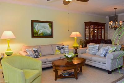 Estero Condo/Townhouse For Sale: 23765 Clear Spring Ct #2506
