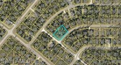 Residential Lots & Land For Sale: 1029 Bells St E
