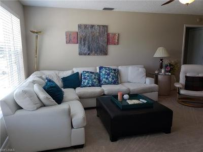 Fort Myers Condo/Townhouse For Sale: 1304 S Brandywine Cir #3