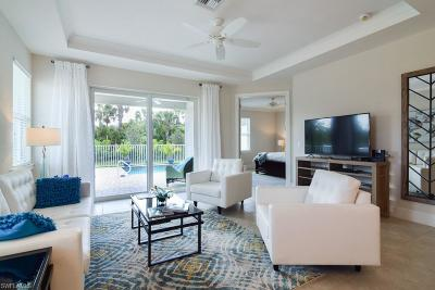 Fort Myers FL Condo/Townhouse For Sale: $325,000