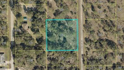 Residential Lots & Land For Sale: 1411 Canton Ave