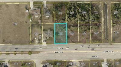 Residential Lots & Land For Sale: 4706 Lee Blvd