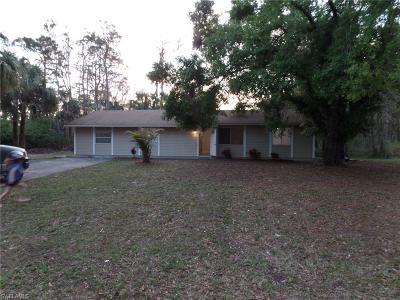 Alva Single Family Home For Sale: 2307 Monroe Ave