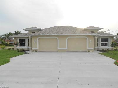 Cape Coral Rental For Rent: 5602 SW 12th Ave